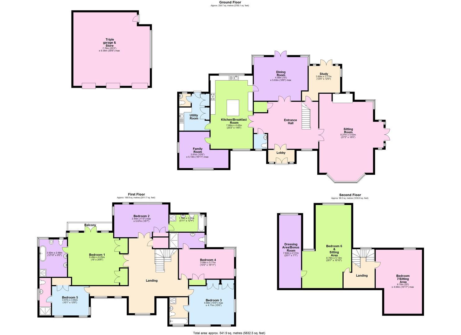 Woodlands floor plan Janurary.JPG